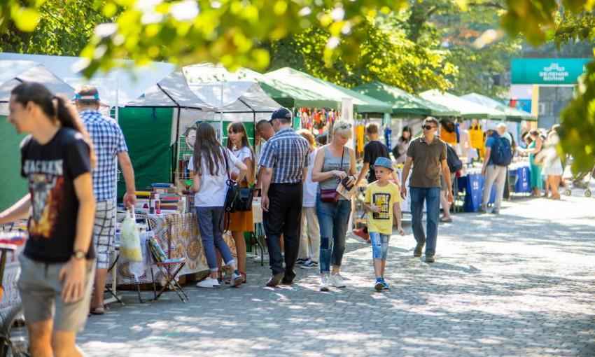 Горсовет выделил полмиллиона на книжные фестивали в августе