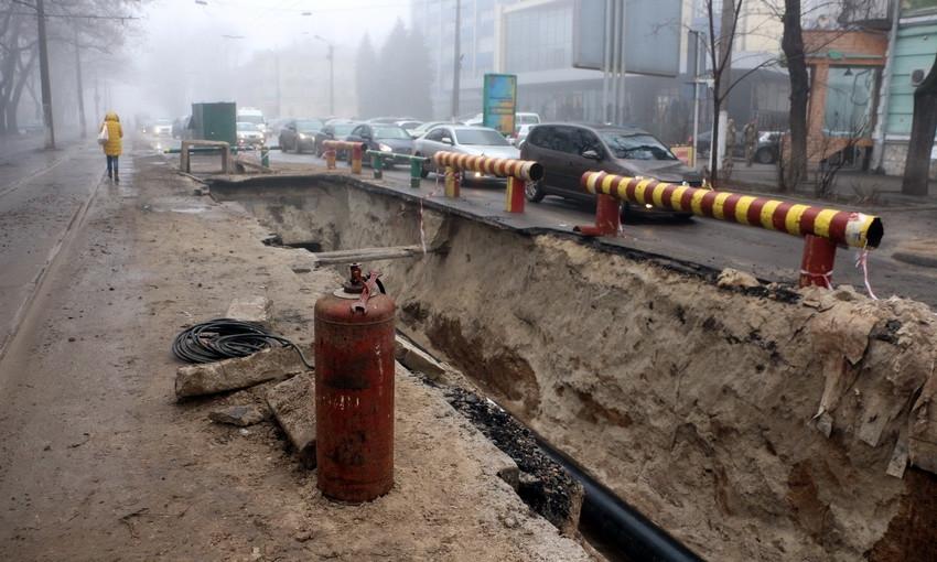 """В Одессе на Канатной """"глобальное похолодание"""" продлится до 24 ноября"""