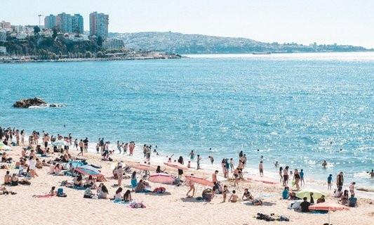 Пляжи Одесской области признали чистыми