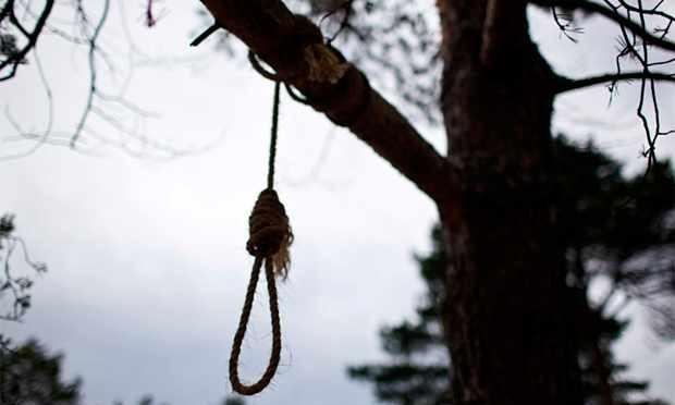 В Белгород-Днестровском районе нашли самоубийцу
