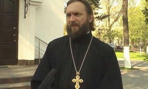 В Одессе отменили крёстный ход ко Дню Победы