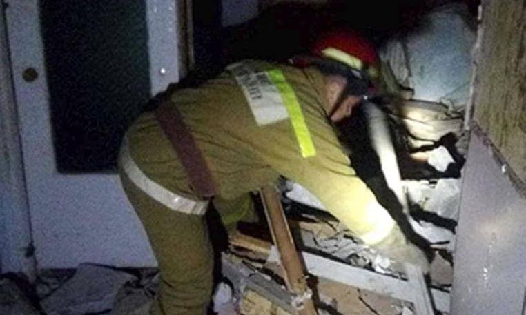 Под Одессой – взрыв газа в жилом доме