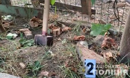 Жительница Одесской области убила мать-пенсионерку (ВИДЕО)