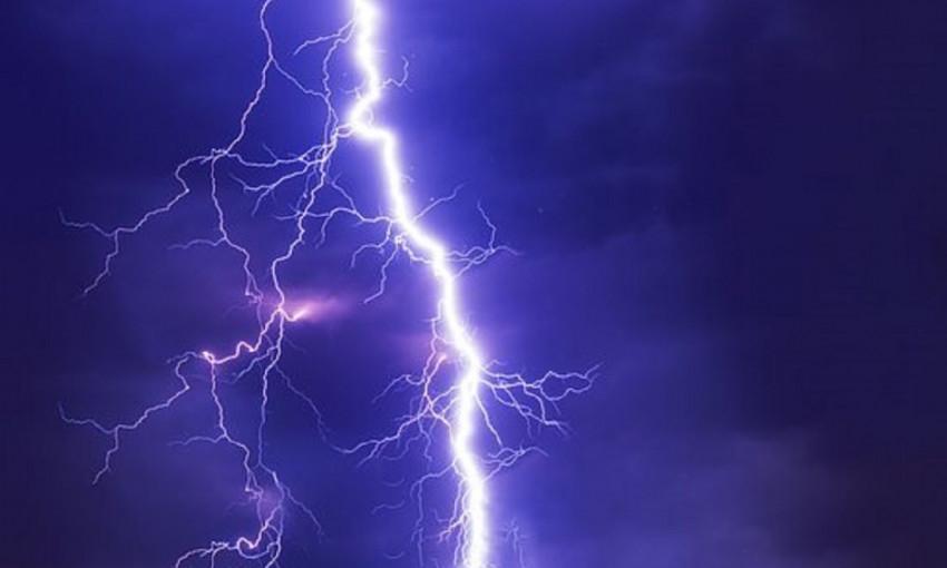 В Одесской области объявили штормовое предупреждение – скоро начнется гроза