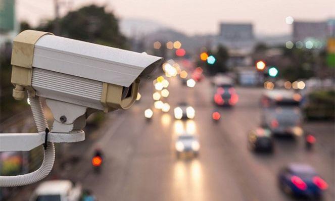 На дорогах Одессы заработают камеры видеонаблюдения: где, когда и зачем