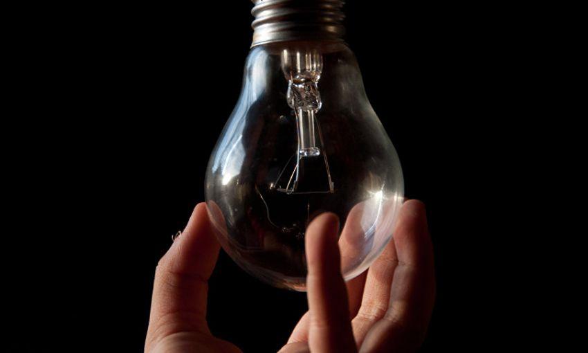 Одесса без света: жители каких домов города останутся сегодня без электричества?