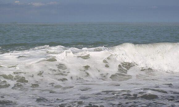 Одессу и область посетит циклон Кристиан: чего стоит ждать от сегодняшней погоды?