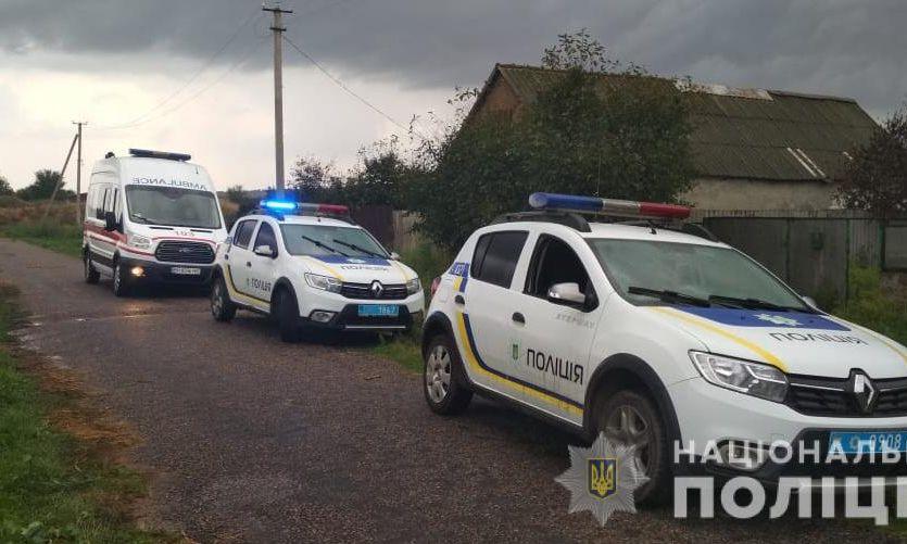 В Одесской области задержали «Бонни и Клайда» из далекой страны