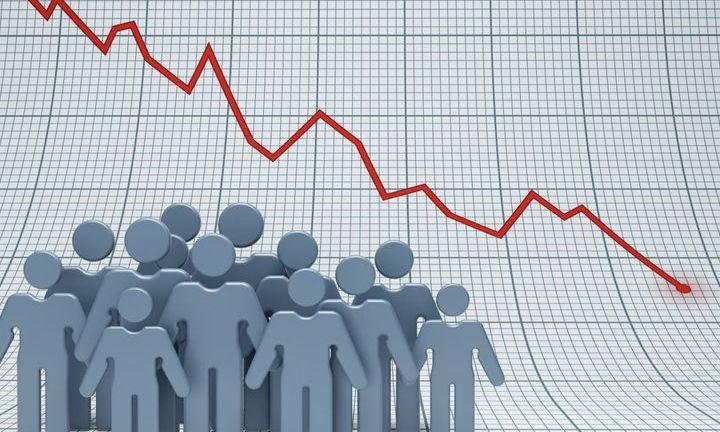 В Одесской области стремительно сокращается население