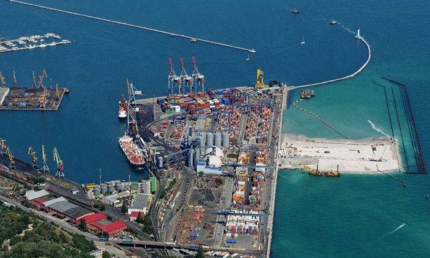 Несколько крупных портов в Одесской области станут частной собсвтеностью
