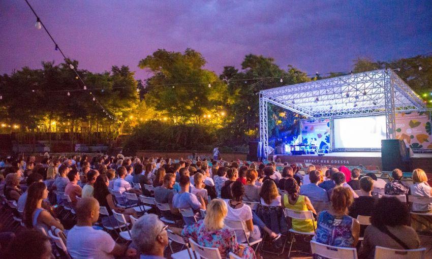 Немое кино и современная музыка: Одесса готовится принять ретро-кинофестиваль