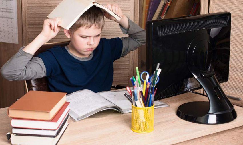 Дистанционному обучению в одесских образовательных учреждениях таки быть