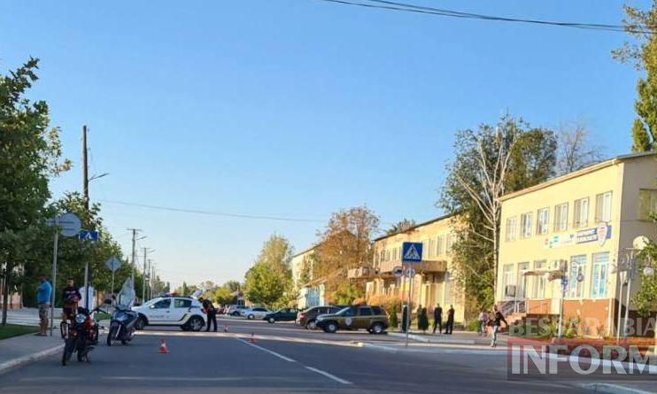 В Одесской области несовершеннолетний лихач сбил первоклассницу